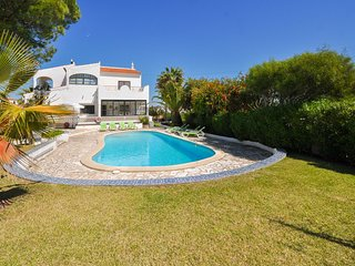 Villa Windrose OCV - Heated Pool 2min Beach