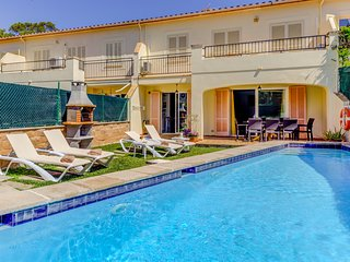 Beach Villa Can Bauza