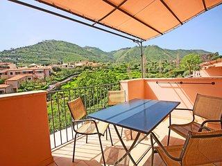Sun House con Terrazza by Wonderful Italy