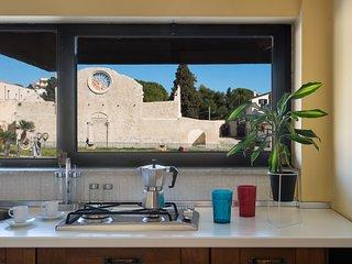 Appartamento San Giovanni con vista by Wonderful Italy
