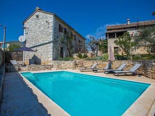 Villa Terra Rossa Heraki