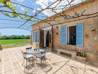 SON JULIÀ - Villa for 4 people in Porreres
