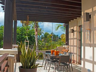 vrDesigner Villa in Bahia Beach Luxury Resort - Tropical Mountain View