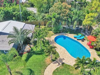 Charming Oasis with a Pool! (#103) WILTON/FLL