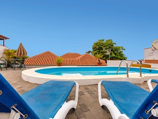 Holiday cottage with private pool in Los Llanos