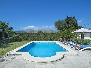 Magnifica Villa Llenaire con piscina preciosa