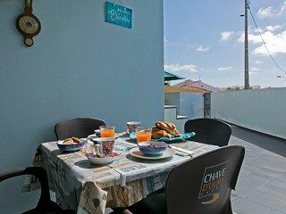 Casa Azul (Big terrace) - Ideal for families