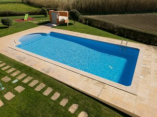 Villa Sons D'Mar W/POOL & SEA VIEW