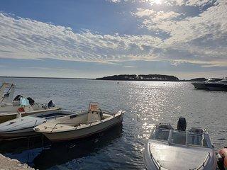 vista mare. Porto Cesareo(LE)