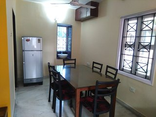 2bhk spacious house for a good short stay.