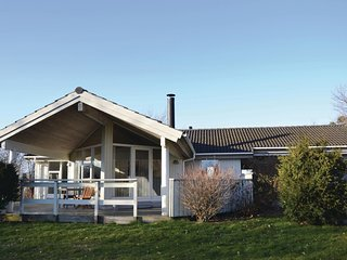 Awesome home in Helsinge w/ WiFi and 2 Bedrooms