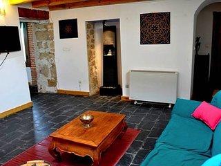 Casa Rural Almenara