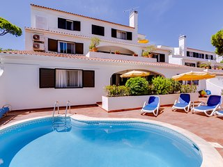 Charming 3 bedrooms apartment - Vale do Lobo