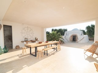 Specchiolla Villa Sleeps 8 with Pool Air Con and WiFi - 5792448