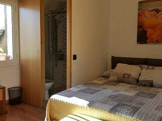 Alquiler de 2 habitaciones