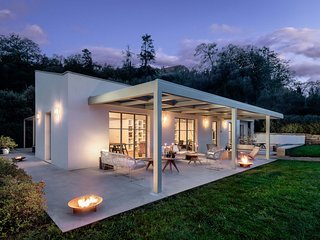 Dimora Bellosguardo Florence, Luxury Villa walking distance to the center