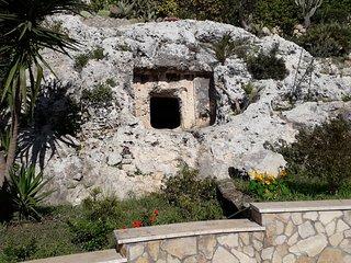 Il giardino di roccia