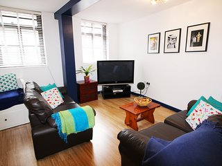 The Shoreditch - one bedroom apartment!