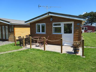 A family friendly holiday home close to beaches and Padstow.