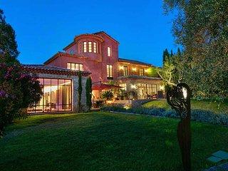 Villa Mougins Ponsot
