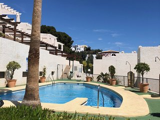 Arabe Apartment - 2 Bedrooms close to Mojacar beach
