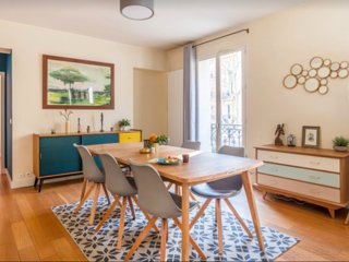 Grand Appartement Bastille - Marais