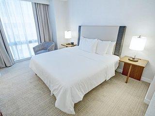 NY City Mid Town - New Year's Eve - One Bedroom