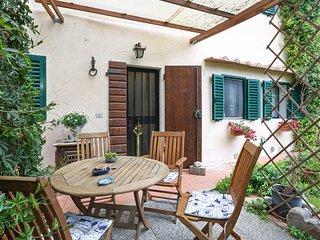 Chiantihouse near Florence
