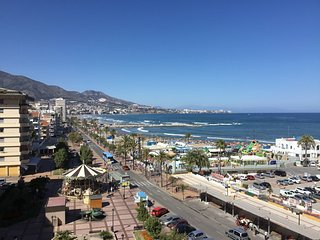 STUDIO FUENGIROLA PYR SEA VIEW