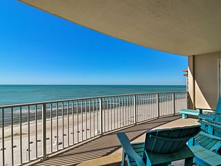 Waterfront Orange Beach Condo w/ Beach Access