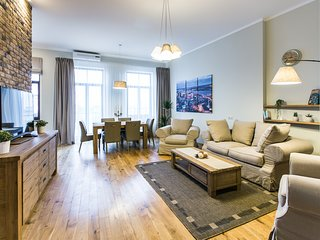 Superior Two-Bedroom Apartment with Balcony 18B-20