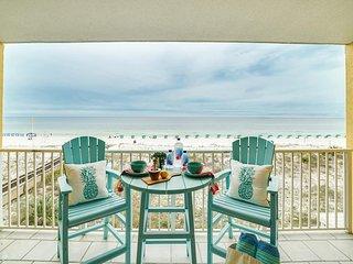 Gulf Dunes Resort 305E