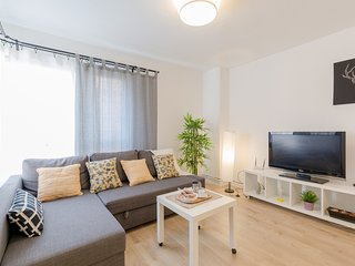 Fidalsa  Urban Chic  Apartament