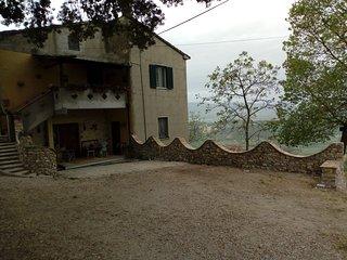 Antico Leccio (natural relax home)