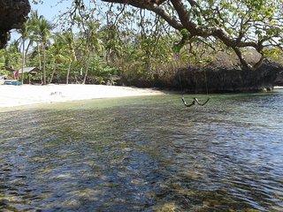 Balinmanok Cove