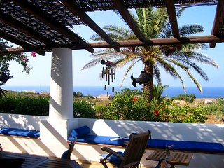 Italy holiday rentals in Sicily, Ustica