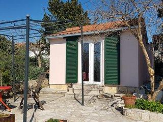 Studio flat Splitska (Brac) (AS-17023-a)