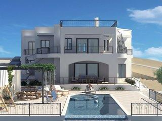 Zentrum Villas | Villa Rokka Guesthouse
