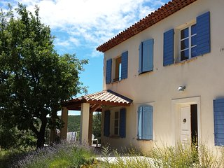 Beautiful Villa in Lorgues, Provence