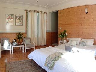 Pehlingpa home -river facing, First floor - Bedroom 1