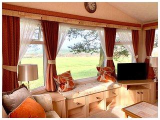Solway View Caravan Holidays