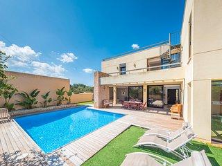 Villa Sa Marinada | 100m de Mar
