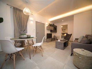 NEW Villa Kamara Santorini-Luxury Villa Markakis up to 5pax