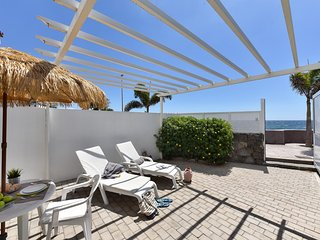 Apartment in San Agustin Beach CB9B