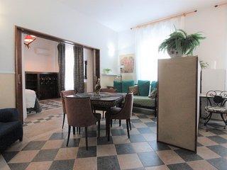 Apartment Villino la Magnolia