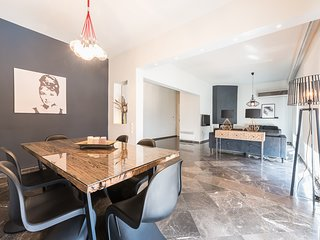 Traveler's Dream 4 brdm Renovated Penthouse