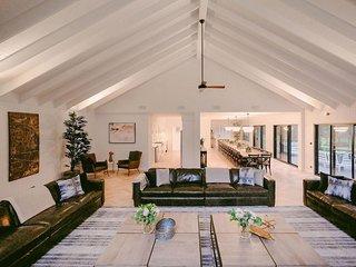 Greystone Estate (11 Bedrooms) - Pokolbin Hunter Valley