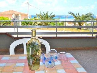 AL001- Villa with a wonderful sea view