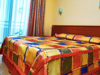 Green Garden Apart Hotel (2-Bedroom Unit 3)