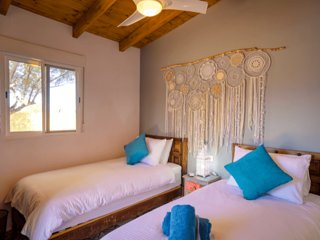 Standard Room 6 - The Palms Boutique Resort Málaga